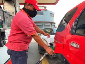 Nuevo precio de gasolina en Táchira es un golpe directo al contrabando