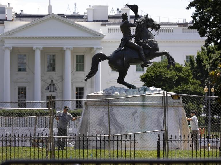 EEUU concede Estatus de Protección a venezolanos, pero deberán pagar
