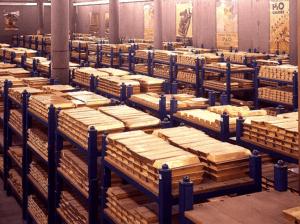 Guaidó sigue maquinando cómo apropiarse del oro