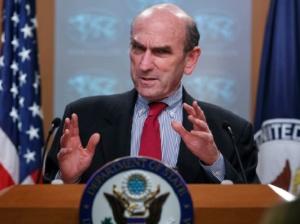 EEUU prepara «ofensiva comunicacional» contra Venezuela