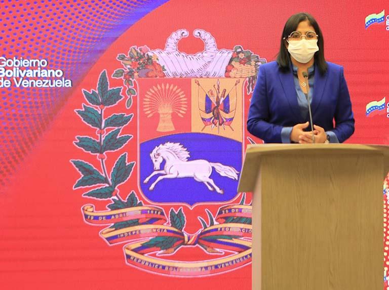 Venezuela reporta 979 nuevos contagios por covid-19