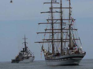 Armada Bolivariana ratifica defensa de la soberanía nacional