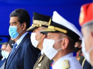 Presidente Maduro ratificó a Padrino López como ministro de la Defensa