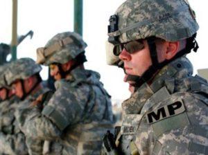 Tribunal de Colombia ordenó el retiro de tropas gringas