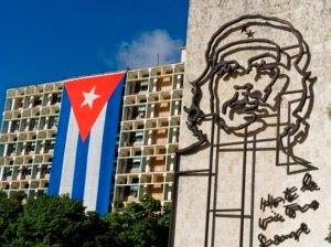 Realizan marchas contra el bloqueo en Cuba