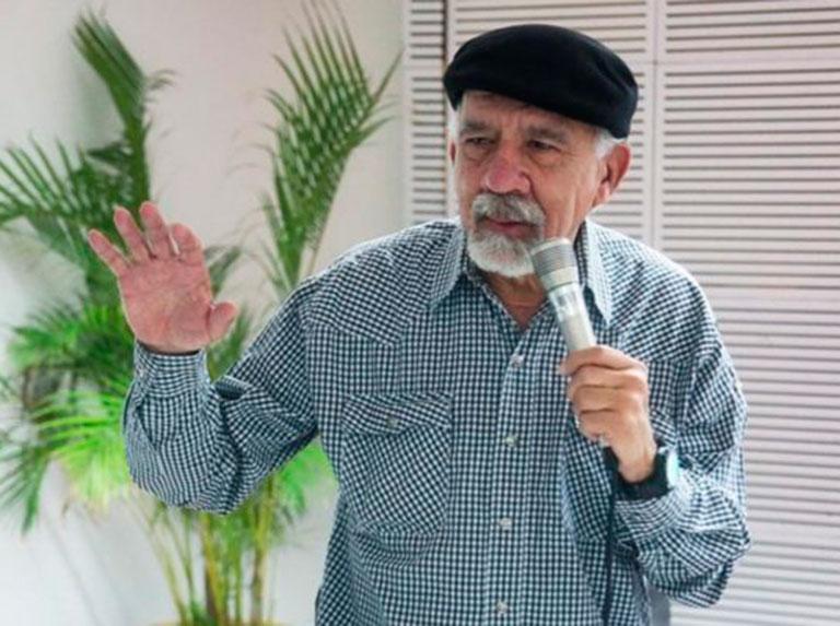 Fiscalía ratificó que no hubo violencia en la desaparición de Carlos Lanz
