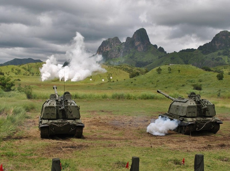 Ejercicios Militares aportan resultados operacionales contra  el delito