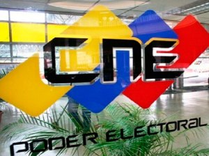 CNE receives requests for the constitution of Organizations with Political Purposes