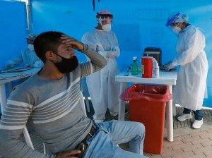 Colombia supera las 67 mil muertes por covid y Uruguay registra 4.412 contagios