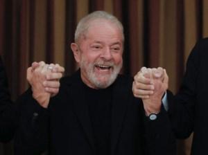 Corte Suprema anula condenas y habilita a Lula para ser elegido