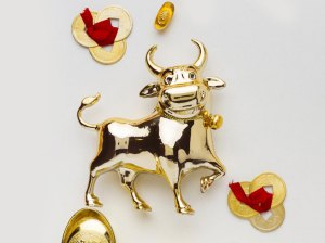 Welcoming the Year of the Golden Ox