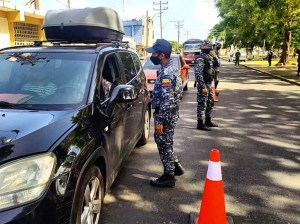 In Anzoátegui, Monagas and Sucre reinforce control in 174 road service points