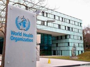 OMS entrega 32 millones de vacunas contra el covid-19 a 70 países