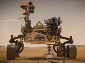 Four times Mars