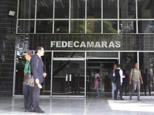 Fedecámaras propone asumir plan de vacunación para el sector privado