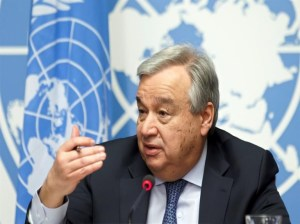 """ONU reclama respuesta """"firme"""" contra fuerzas de seguridad birmanas"""