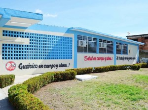 CDI Dr. Ricardo Isidro atenderá a más de 95.660 Guariqueños en 18 áreas