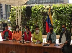 Inició consulta popular del proyecto de Ley de las Ciudades Comunales