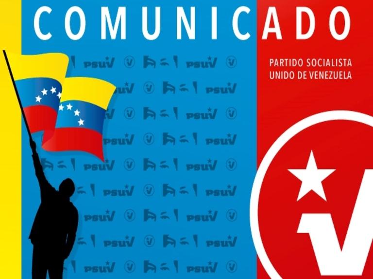 PSUV rinde tributo a la Mujer por su rol en la lucha anti-imperial
