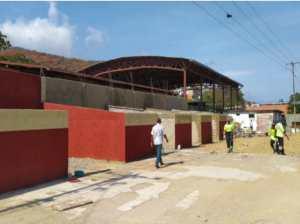 Inhabitants of Barrio Aeropuerto bet on recycling
