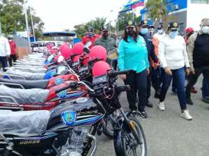 Polimonagas headquarters are rehabilitated for more than 2 thousand employees