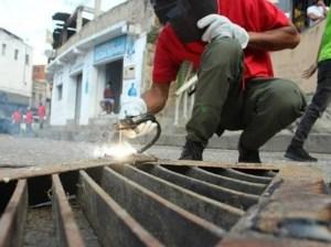"""El plan """"El Buen Pastor"""" llega a la Av Fuerzas Armadas de Caracas"""