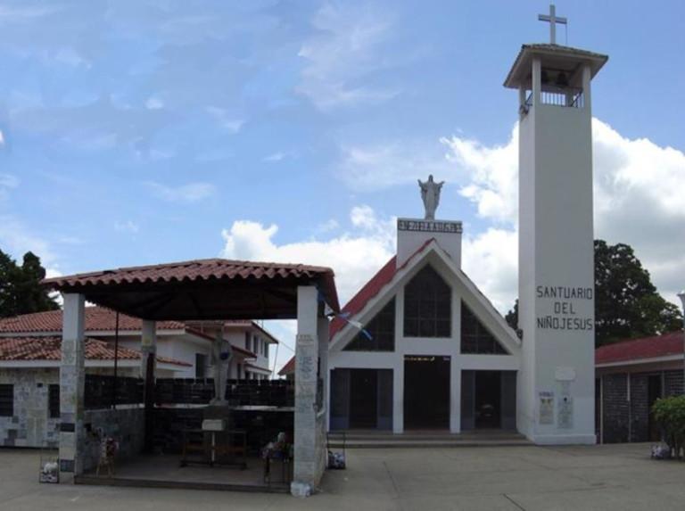 Ministra Carmen Meléndez visitó la tierra de José Gregorio Hernández