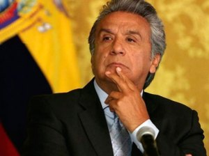 Lenín Moreno entrega un Ecuador sumido en el colapso sanitario