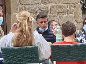 Leopoldo López multado en España por saltarse restricciones del confinamiento