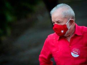 Lula: Brasil está gobernado por un presidente genocida
