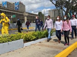 Venezuela Bella recupera 4.851 espacios en el país