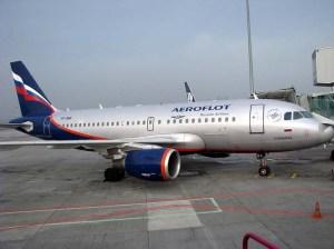 Rusia reanuda vuelos hacia Venezuela a partir de abril