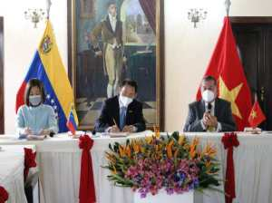 Trujillo and Vietnam united for state development