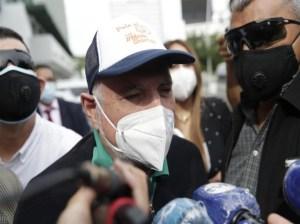 Fiscalía panameña solicita otro juicio contra Martinelli por corrupción