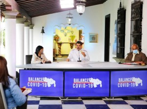 Maduro: Each conspiracy will have the response of the civic-military union