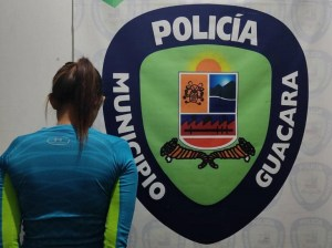 Woman wanted for kidnapping arrested in Guacara