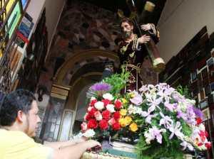 El Nazareno hará un rápido recorrido por Guatire y Guarenas
