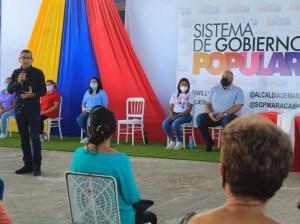 Realizan encuentro con los comités de salud en Maracaibo