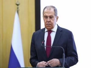 """Rusia califica de """"estúpidas"""" las políticas de sanciones de EEUU"""