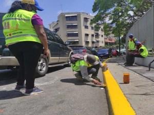 Ruta Carabobo 200 avanza en más de 2.600 comunidades de Caracas