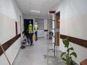 Inician trabajos de rehabilitan de los CDI de Aragua