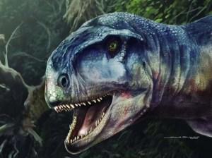 Hallan en Argentina restos de dinosaurio del cretácico