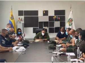En Sucre serán activados los ODDI para vigilancia contra la covid-19
