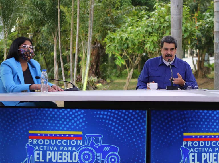Presidente Maduro: La verdad del país se escuchó en Iberoamerica