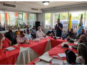 Inician gabinetes móviles para garantizar servicios públicos en Zulia
