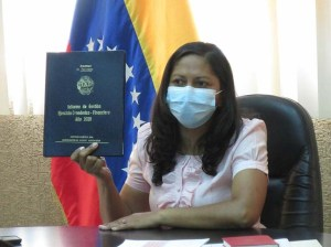Investigan memoria y cuenta del gobernador de Anzoátegui