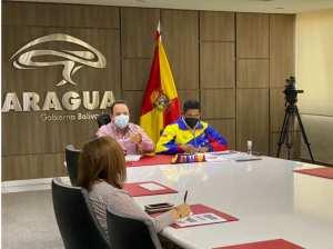 Turmero Mayor's Office began the rehabilitation of 6 CDIs