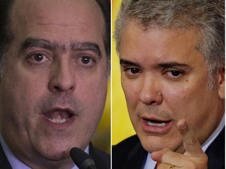 Duque sigue llorando plata a costillas de los venezolanos