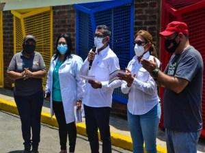 Rehabilitan consultorios médicos populares en Maracaibo