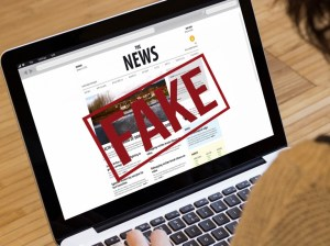 They propose a communicational alliance to dismantle fake news